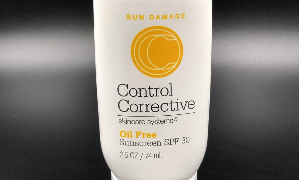 Control Corrective Sun Protection SPF 30