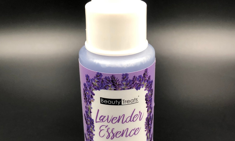 Lavender Essence Facial Spray