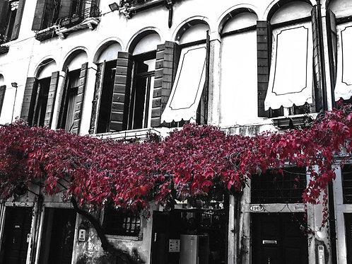 Nostalgia a Venezia