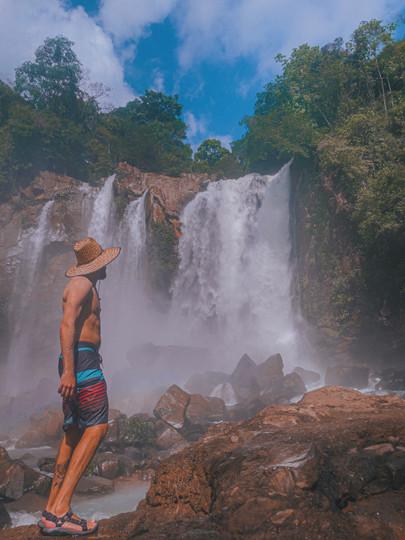 Nayara Waterfalls
