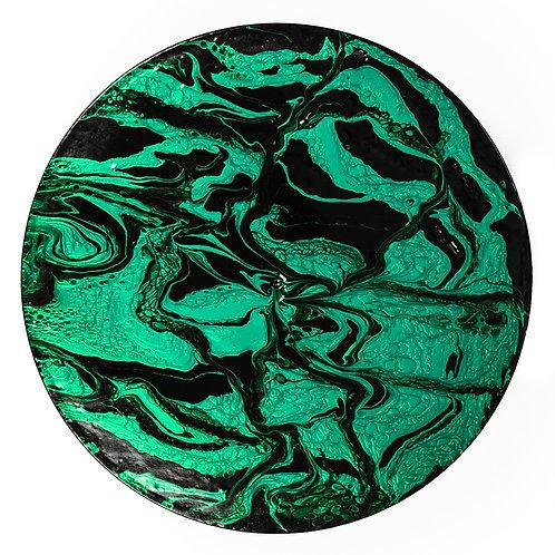 Vinyl Pour 111