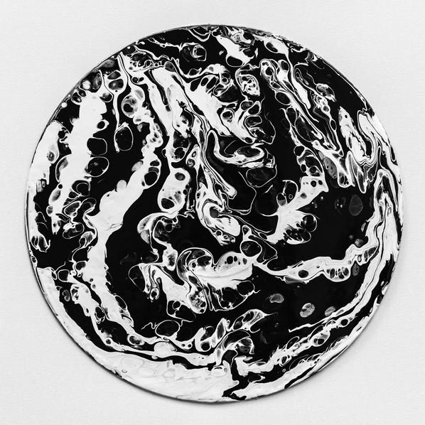 Vinyl Pour 106