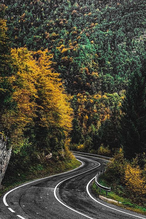 Strada Dolomiti