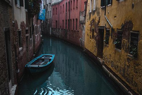 Calma a Venezia