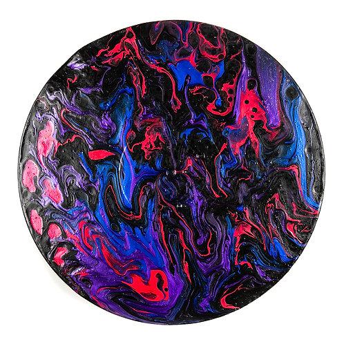 Vinyl Pour 127