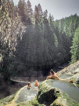 Umpqua National Forest, Oregon