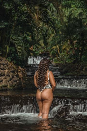 Tobacon Hot Springs