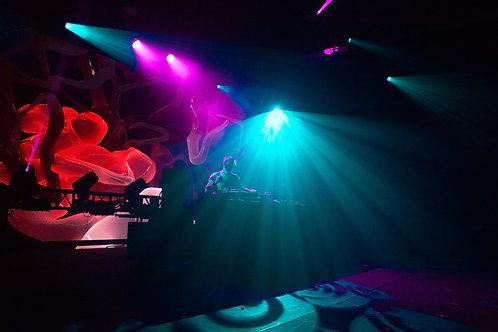 James Murphy (DJ Set)