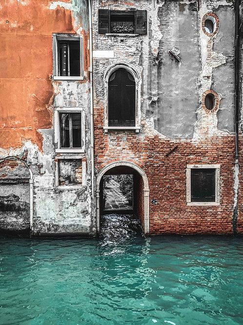 Venetian Portals