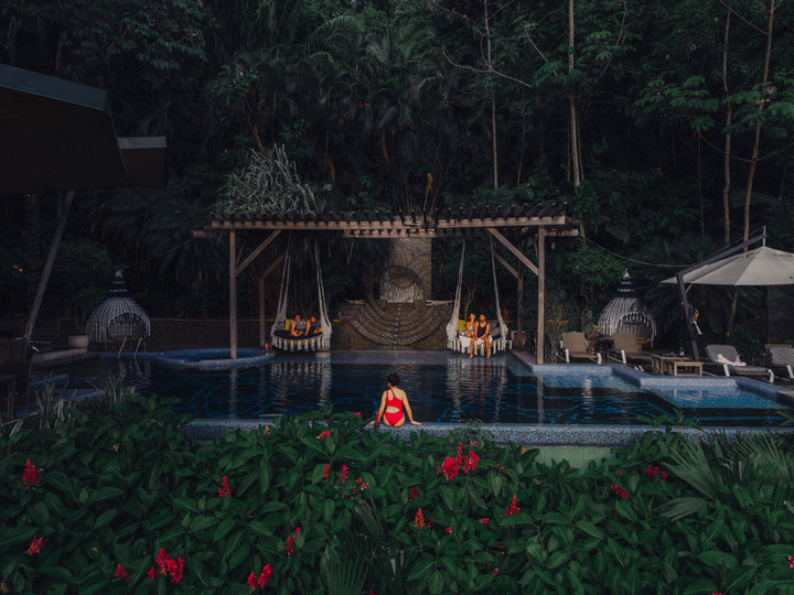 Hotel Makanda