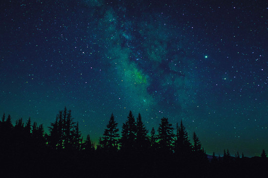 """Milky Way"""