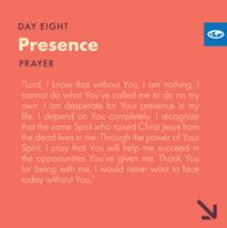 Day 8 - Prayer of Jabez ( c)