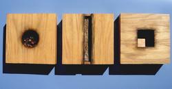 Oak:circle,line square