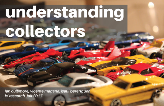Understanding Collectors (group project)