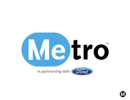 Re-branding of LA's Metro Public Transportation System