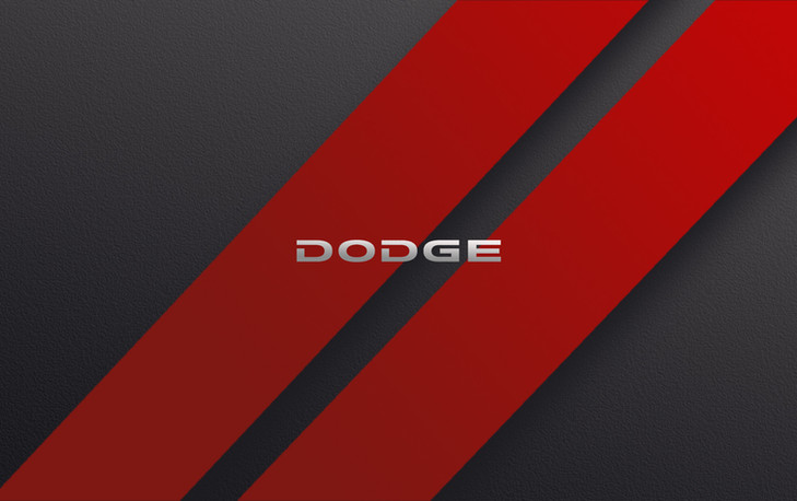 Dodge Rebrand