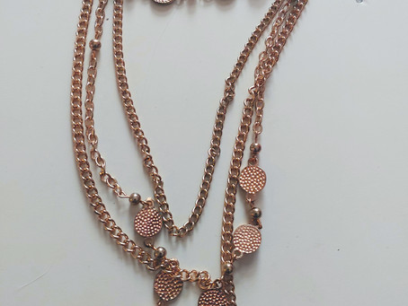 Jewelry & Clothing Shop