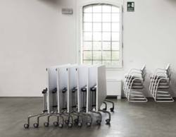 proyecto interiorismo oficina global design hub barcelona 5