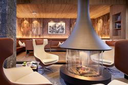 Proyecto interiorismo hotel global design hub Barcelona zonas comunes de diseño 7