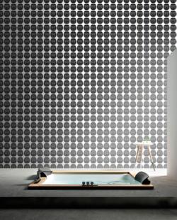 Proyecto interiorismo hotel global design hub Barcelona zonas spa de diseño 1