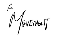the movement logo