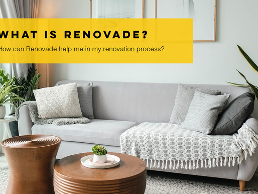 About Renovade
