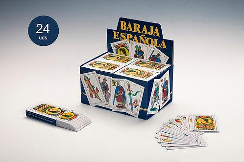 Baraja Española Caja Master (1 Baraja)