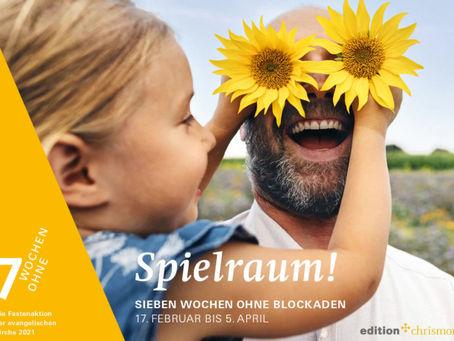 #7WochenOhne Blockaden - Freie Seele