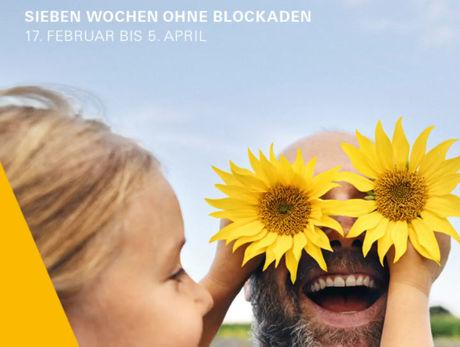 #7WochenOhne Blockaden - Entwicklung