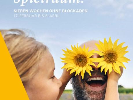 #7WochenOhne Blockaden - Ernst