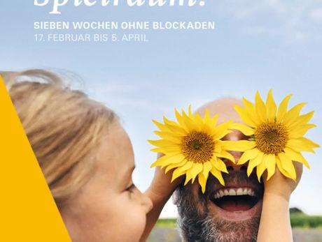 #7WochenOhne Blockaden - Neues