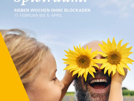 #7WochenOhne Blockaden - Gebet