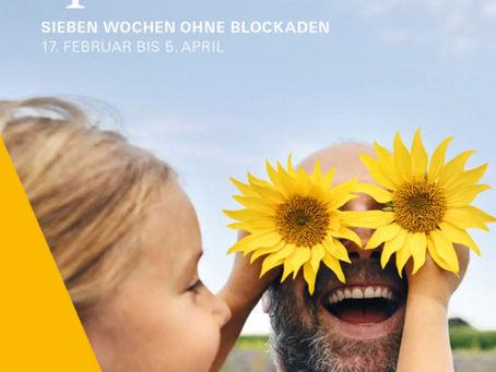 #7WochenOhne Blockaden - Lust