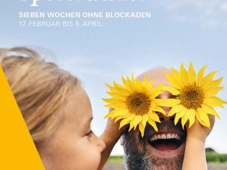 #7WochenOhne Blockaden - Flügel