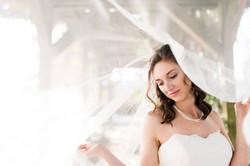 Bridal Style Updo