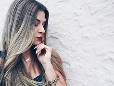 Balayage Sombre Hair Color