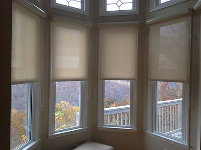 Sunscreen Shades-Elegant Style-Sewanee,TN