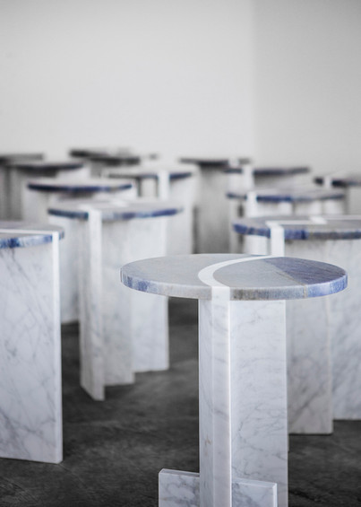 Marble Stories