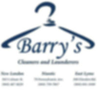 Barrys Cleaners and Launderers