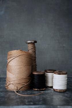 Lia Joy, linen collection