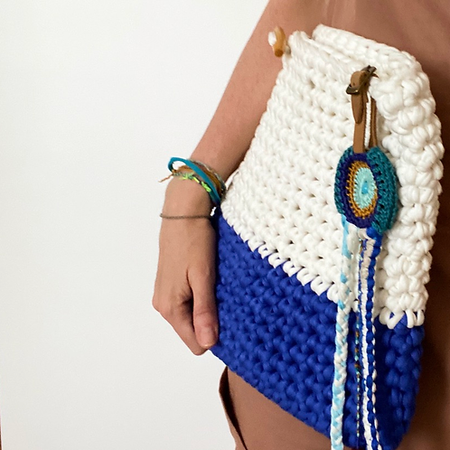KLEIN purse