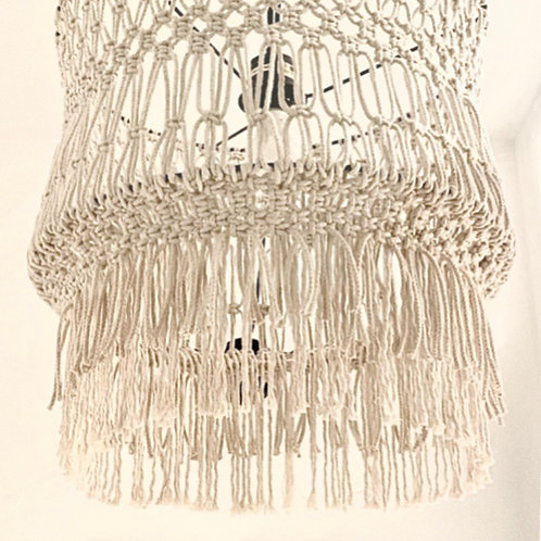 The Bohemian pendant lamp