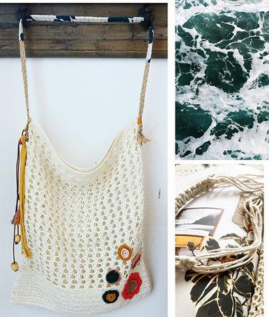lia JOY, bags handmade slow fashion