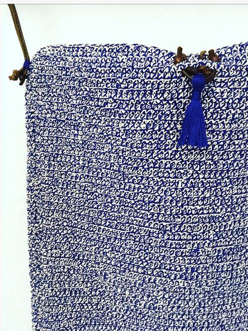 Big ARTY tote bag.