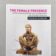 The Female Presence, Elisabet Stienstra