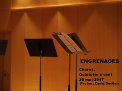 Engrenages