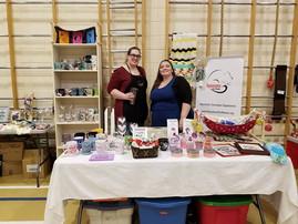 Christmas Tea & Craft/Vendor Show