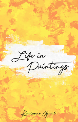 Life in Paintings - Cover