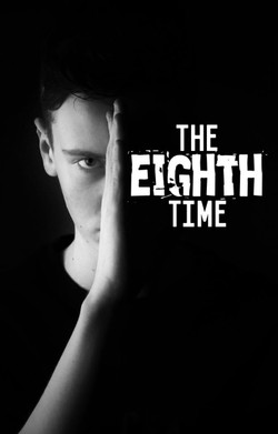 Cover - The Eight Time