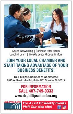 Dr. Phillips Chamber of Commerce